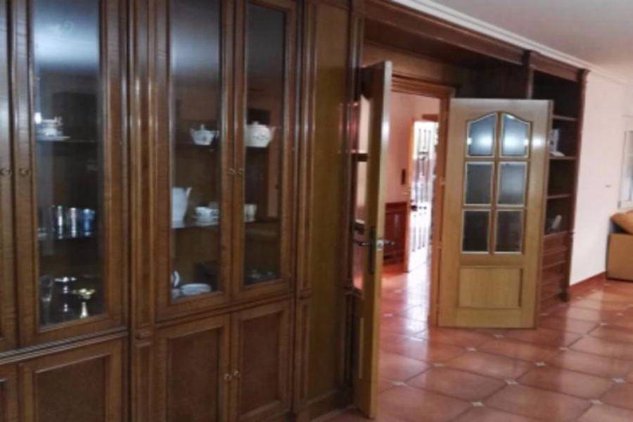 Elche,Alicante,España,5 Bedrooms Bedrooms,3 BathroomsBathrooms,Fincas-Villas,3706