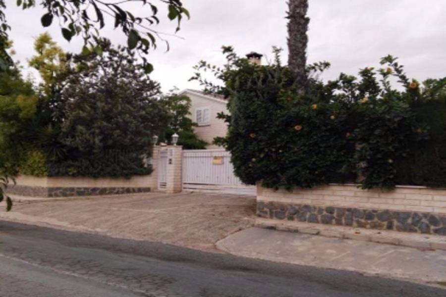 Elche,Alicante,España,5 Bedrooms Bedrooms,3 BathroomsBathrooms,Fincas-Villas,3706