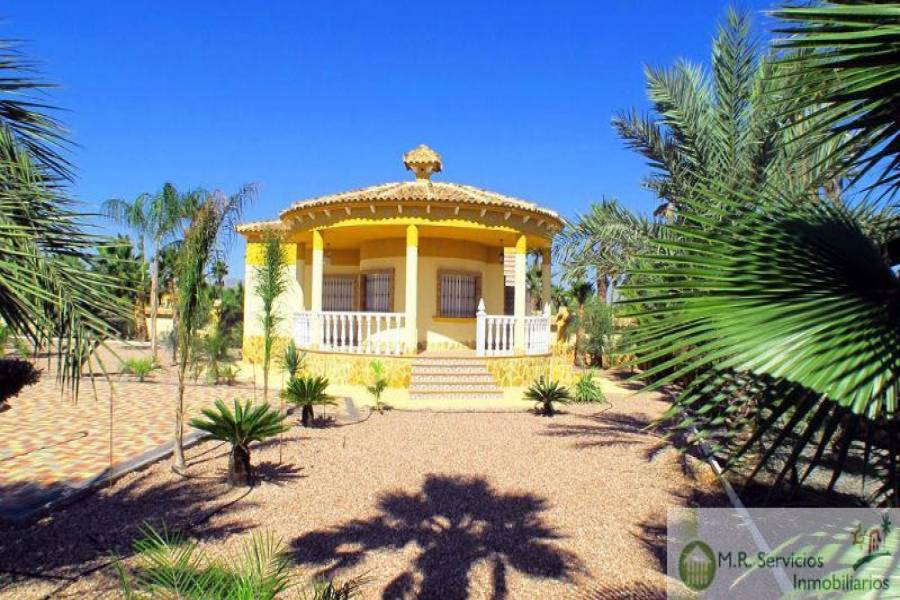 Catral,Alicante,España,3 Bedrooms Bedrooms,2 BathroomsBathrooms,Fincas-Villas,3708