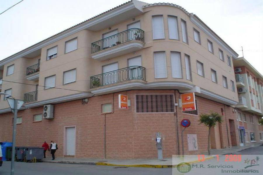 Benejúzar,Alicante,España,3 Bedrooms Bedrooms,2 BathroomsBathrooms,Pisos,3709