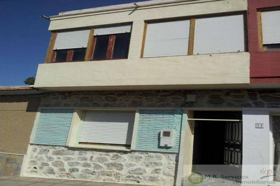 Bigastro,Alicante,España,3 Bedrooms Bedrooms,1 BañoBathrooms,Casas,3715