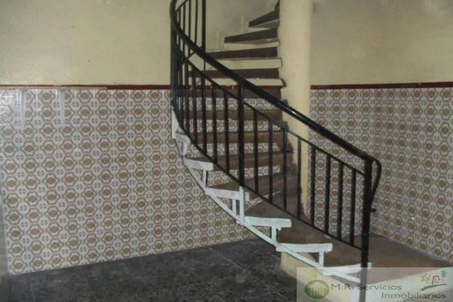 Bigastro,Alicante,España,3 Bedrooms Bedrooms,1 BañoBathrooms,Casas,3715