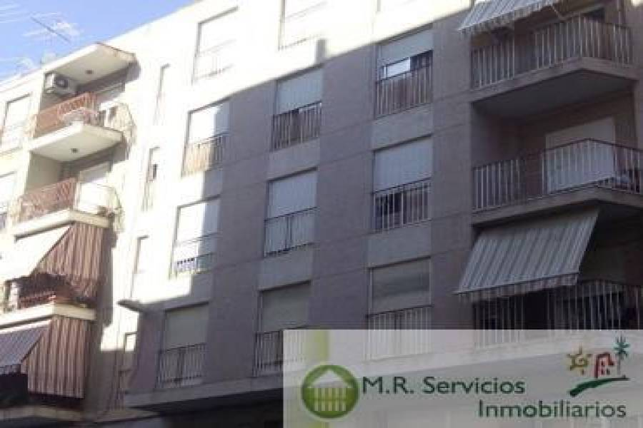 Elche,Alicante,España,3 Bedrooms Bedrooms,1 BañoBathrooms,Pisos,3719