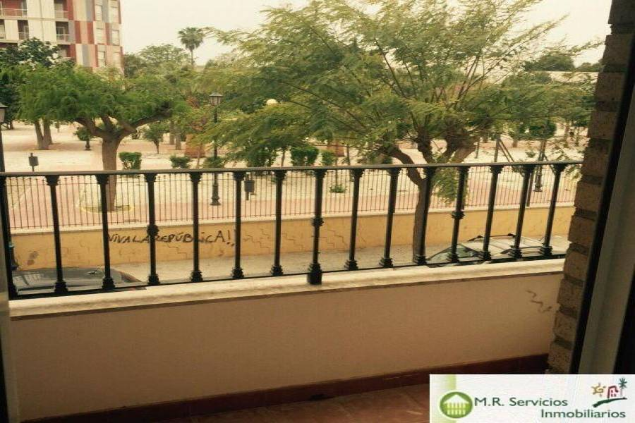 Almoradí,Alicante,España,3 Bedrooms Bedrooms,2 BathroomsBathrooms,Pisos,3724