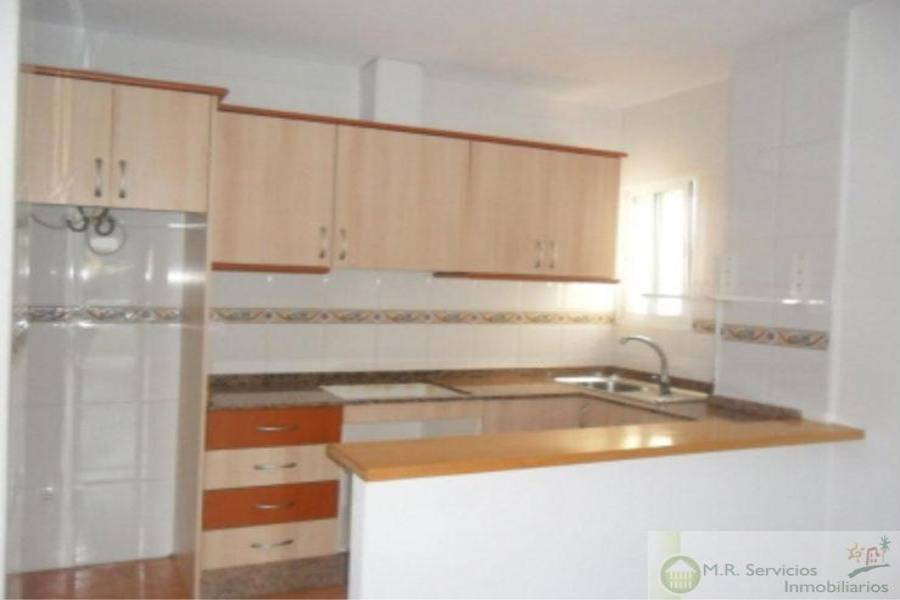 San Isidro,Alicante,España,2 Bedrooms Bedrooms,1 BañoBathrooms,Pisos,3727