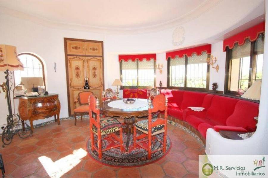 Altea,Alicante,España,4 Bedrooms Bedrooms,3 BathroomsBathrooms,Fincas-Villas,3730