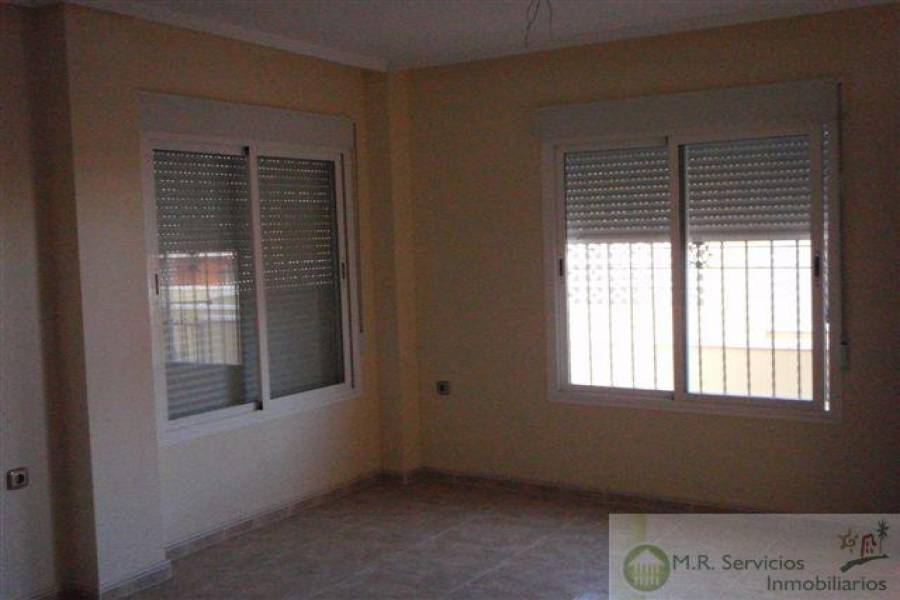 San Fulgencio,Alicante,España,3 Bedrooms Bedrooms,2 BathroomsBathrooms,Cabañas-bungalows,3731