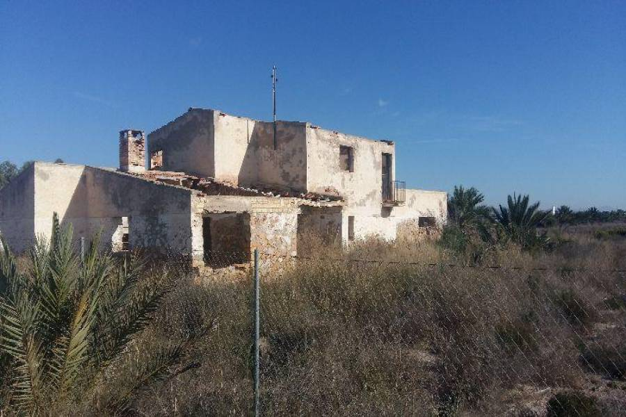 Crevillent,Alicante,España,3 Bedrooms Bedrooms,2 BathroomsBathrooms,Fincas-Villas,3732