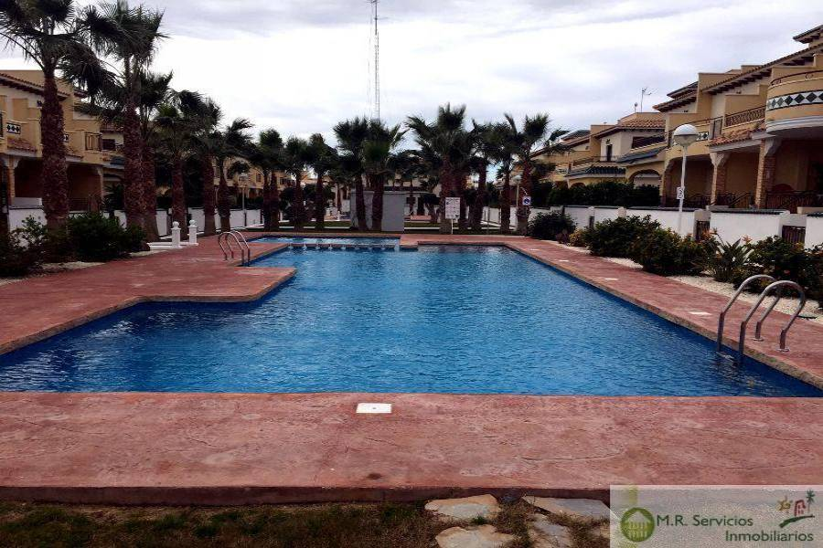 Rojales,Alicante,España,2 Bedrooms Bedrooms,1 BañoBathrooms,Fincas-Villas,3738