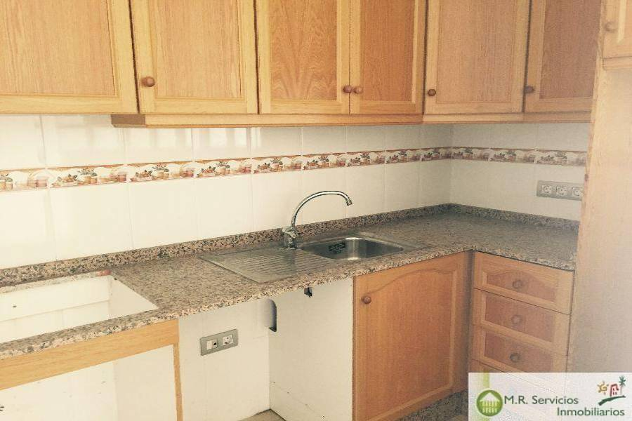 Orihuela,Alicante,España,2 Bedrooms Bedrooms,1 BañoBathrooms,Cabañas-bungalows,3741