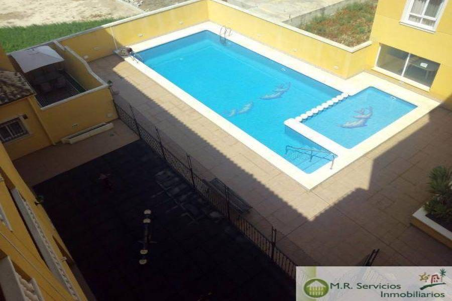 Almoradí,Alicante,España,3 Bedrooms Bedrooms,2 BathroomsBathrooms,Pisos,3743