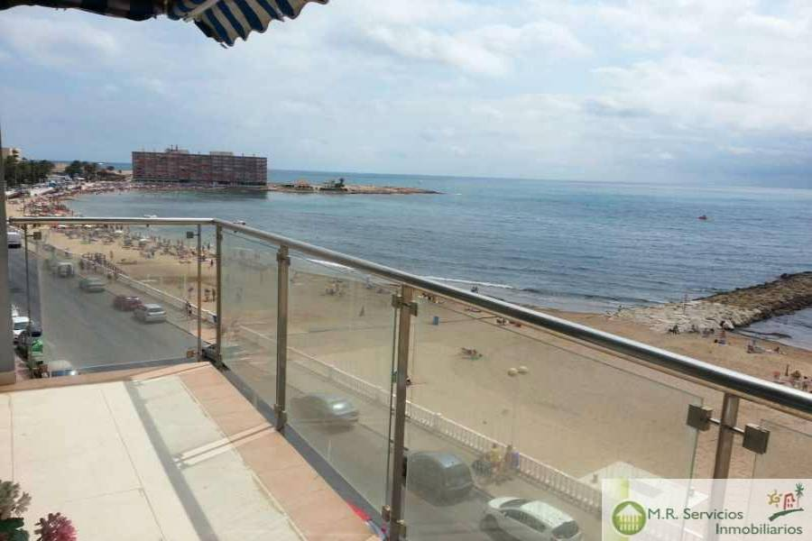 Torrevieja,Alicante,España,2 Bedrooms Bedrooms,2 BathroomsBathrooms,Pisos,3747