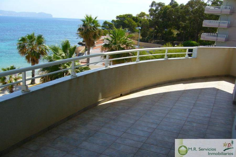Calpe,Alicante,España,3 Bedrooms Bedrooms,2 BathroomsBathrooms,Pisos,3751