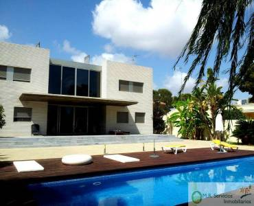 Orihuela,Alicante,España,4 Bedrooms Bedrooms,4 BathroomsBathrooms,Fincas-Villas,3752