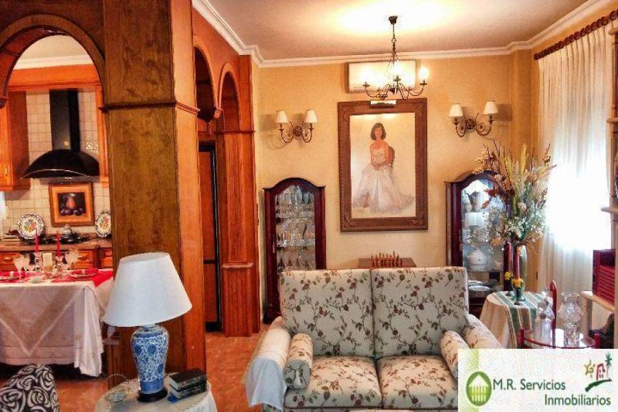 Almoradí,Alicante,España,3 Bedrooms Bedrooms,2 BathroomsBathrooms,Fincas-Villas,3754