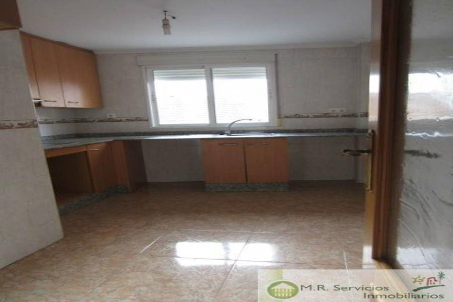 Albatera,Alicante,España,3 Bedrooms Bedrooms,2 BathroomsBathrooms,Pisos,3757