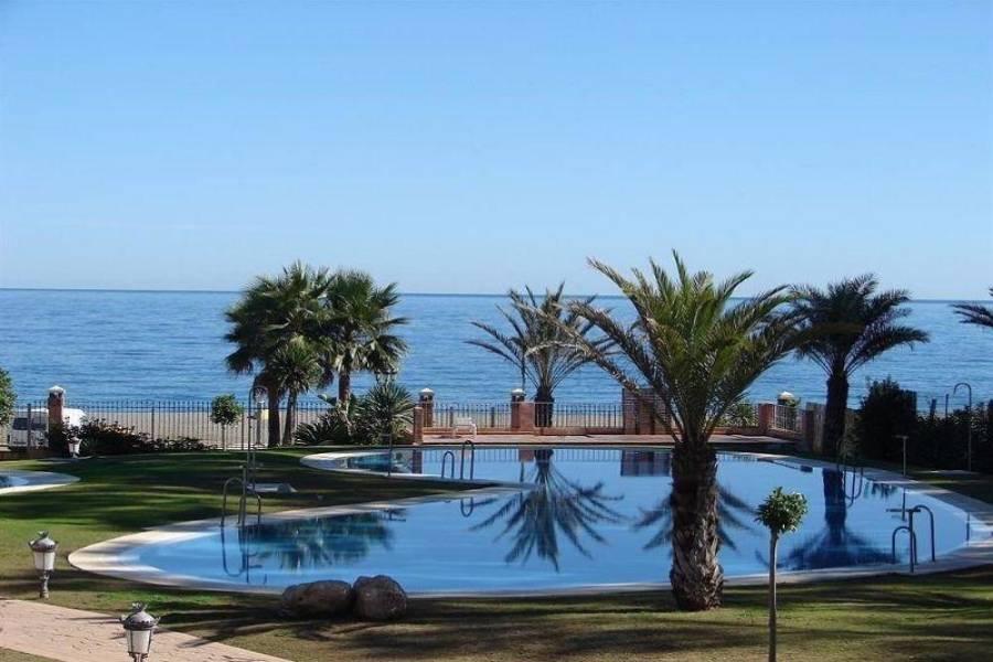Manilva,Málaga,España,2 Bedrooms Bedrooms,2 BathroomsBathrooms,Apartamentos,3759