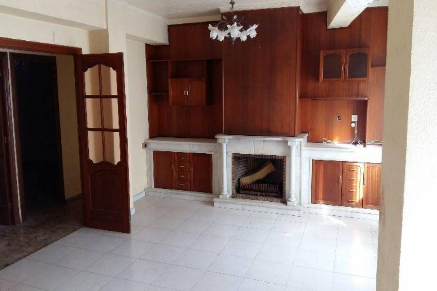 Algorfa,Alicante,España,5 Bedrooms Bedrooms,2 BathroomsBathrooms,Pisos,3764