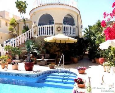 Santa Pola,Alicante,España,3 Bedrooms Bedrooms,2 BathroomsBathrooms,Fincas-Villas,3766