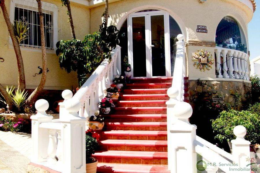 Santa Pola,Alicante,España,3 Bedrooms Bedrooms,2 BathroomsBathrooms,Fincas-Villas,3766