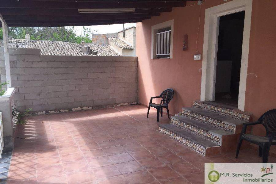 Daya Nueva,Alicante,España,1 BañoBathrooms,Casas,3769