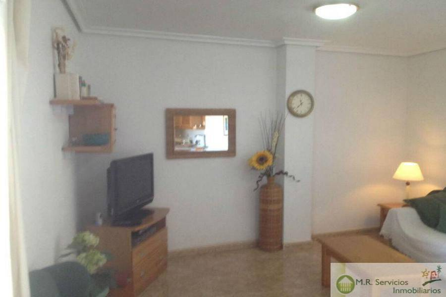 Orihuela,Alicante,España,2 Bedrooms Bedrooms,1 BañoBathrooms,Apartamentos,3770