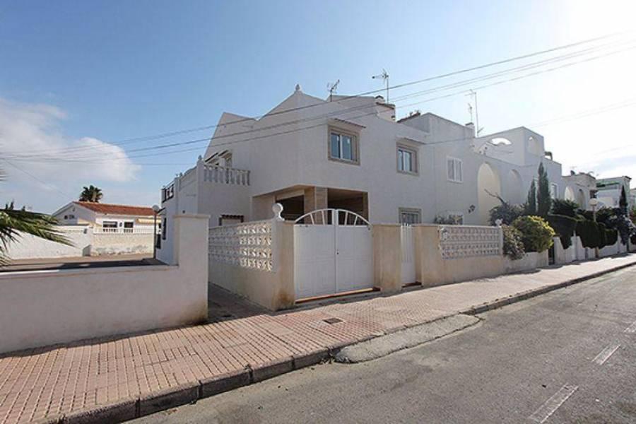 Torrevieja,Alicante,España,3 Bedrooms Bedrooms,2 BathroomsBathrooms,Cabañas-bungalows,3775