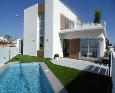 Daya Vieja,Alicante,España,3 Bedrooms Bedrooms,2 BathroomsBathrooms,Fincas-Villas,3777