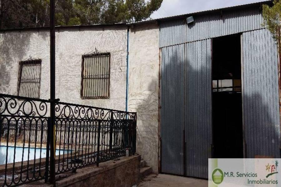 Orihuela,Alicante,España,Galpones-Tinglados,3778