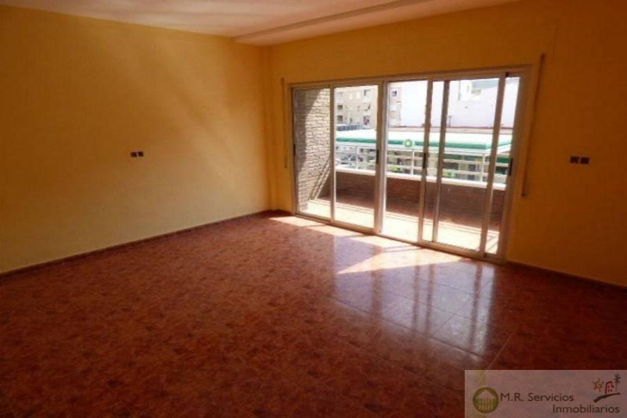 Torrevieja,Alicante,España,3 Bedrooms Bedrooms,1 BañoBathrooms,Pisos,3780