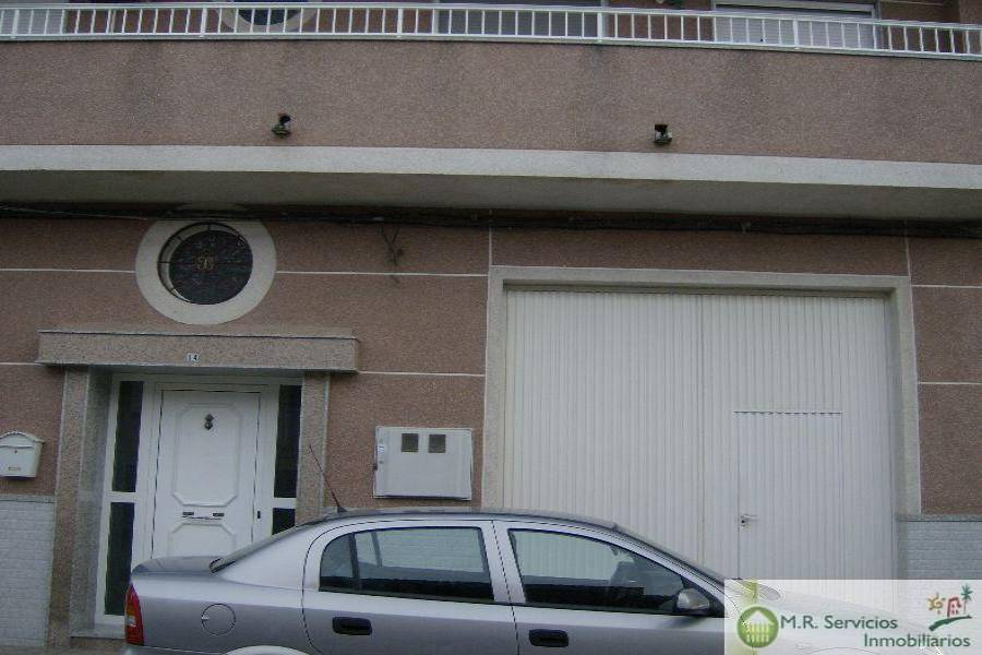Orihuela,Alicante,España,3 Bedrooms Bedrooms,2 BathroomsBathrooms,Casas,3782