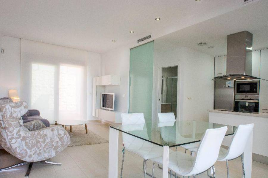Ciudad Quesada,Alicante,España,2 Bedrooms Bedrooms,2 BathroomsBathrooms,Apartamentos,3783