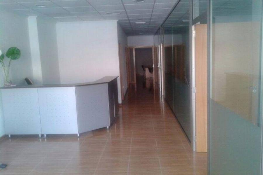 Almoradí,Alicante,España,2 BathroomsBathrooms,Oficina,3784