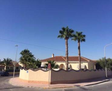 Rojales,Alicante,España,5 Bedrooms Bedrooms,4 BathroomsBathrooms,Fincas-Villas,3788