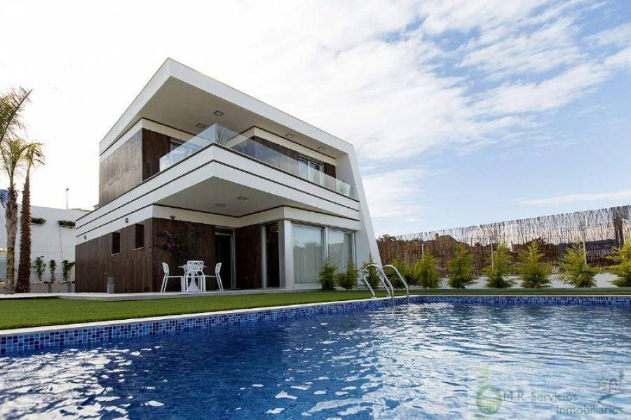 Rojales,Alicante,España,3 Bedrooms Bedrooms,3 BathroomsBathrooms,Fincas-Villas,3790