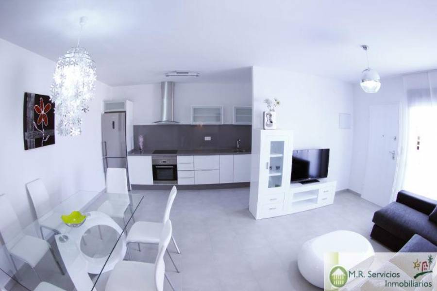 Pilar de la Horadada,Alicante,España,2 Bedrooms Bedrooms,2 BathroomsBathrooms,Duplex-Triplex,3791