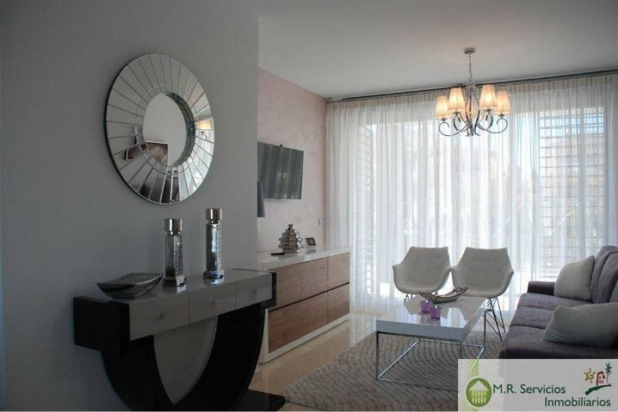 Torrevieja,Alicante,España,2 Bedrooms Bedrooms,2 BathroomsBathrooms,Apartamentos,3792