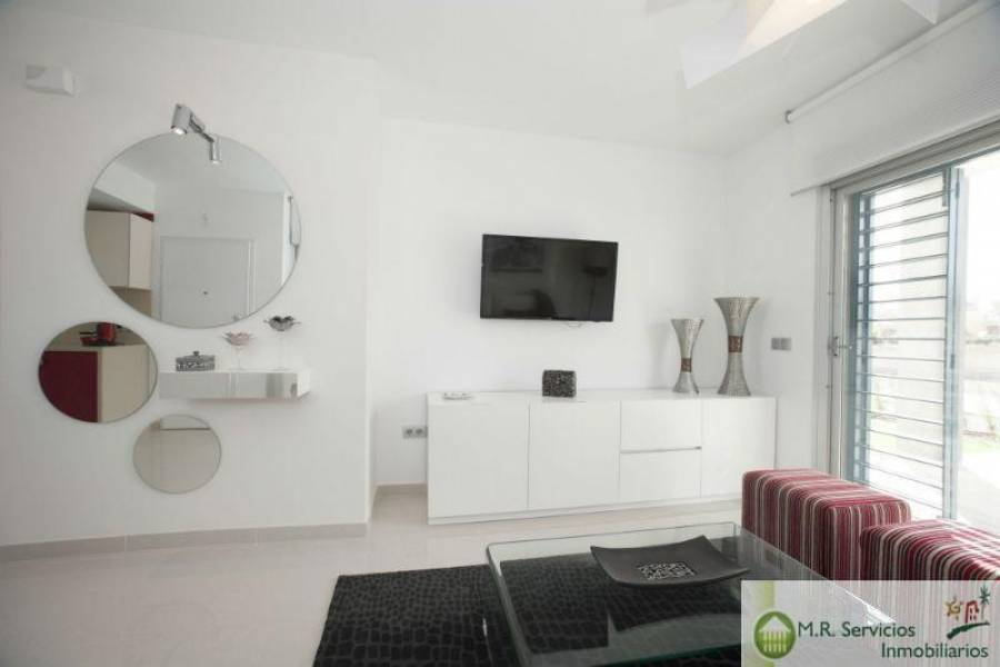 Torrevieja,Alicante,España,2 Bedrooms Bedrooms,2 BathroomsBathrooms,Apartamentos,3793