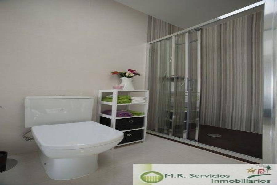 Rojales,Alicante,España,2 Bedrooms Bedrooms,2 BathroomsBathrooms,Cabañas-bungalows,3794