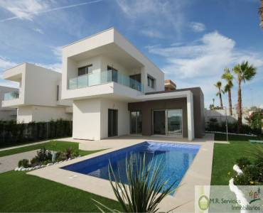 Jacarilla,Alicante,España,3 Bedrooms Bedrooms,3 BathroomsBathrooms,Fincas-Villas,3795