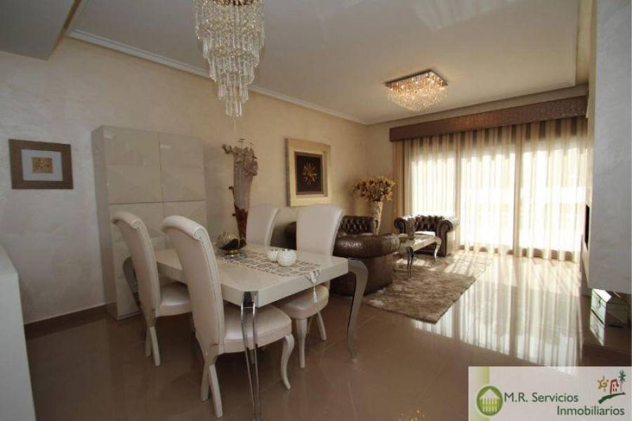 Torrevieja,Alicante,España,2 Bedrooms Bedrooms,2 BathroomsBathrooms,Cabañas-bungalows,3796