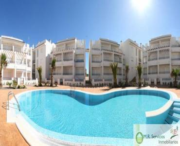 Torrevieja,Alicante,España,2 Bedrooms Bedrooms,2 BathroomsBathrooms,Pisos,3797