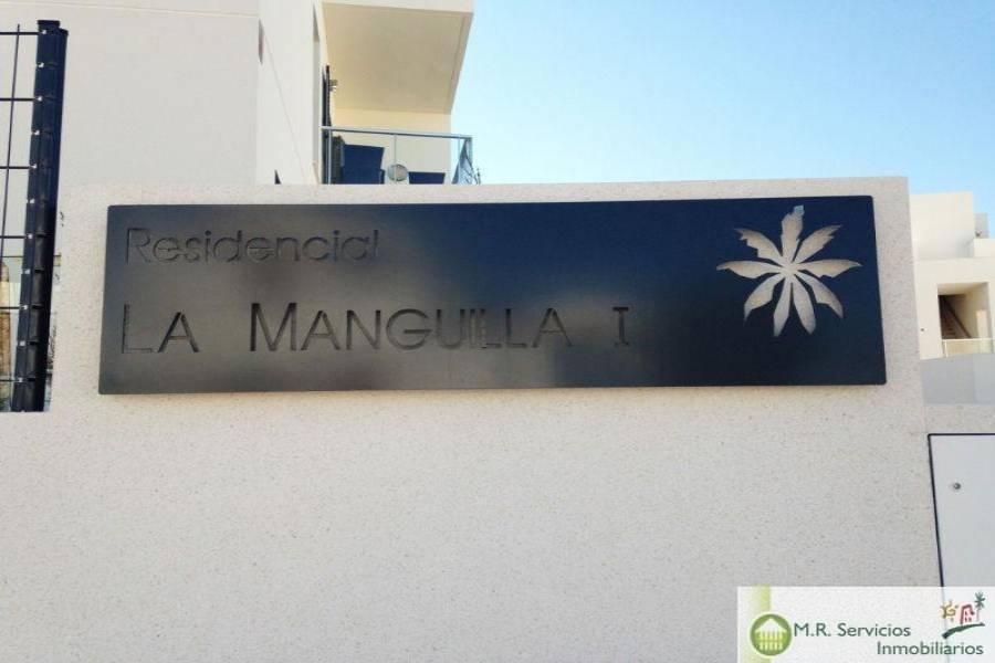 Torrevieja,Alicante,España,2 Bedrooms Bedrooms,1 BañoBathrooms,Apartamentos,3798