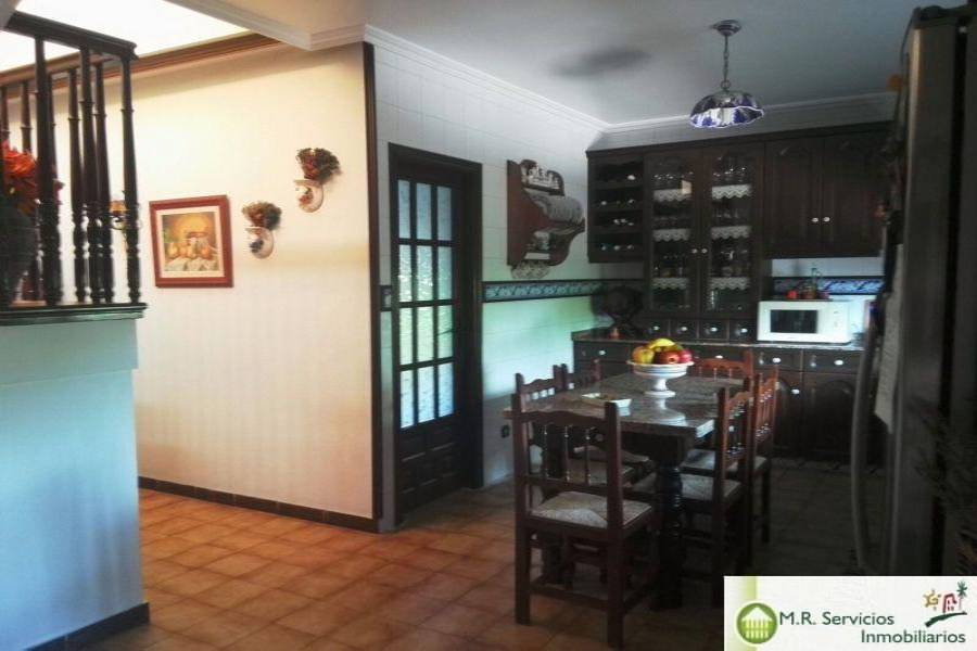 Orihuela,Alicante,España,4 Bedrooms Bedrooms,3 BathroomsBathrooms,Fincas-Villas,3803