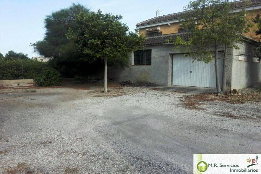 Orihuela,Alicante,España,4 Bedrooms Bedrooms,3 BathroomsBathrooms,Fincas-Villas,3803