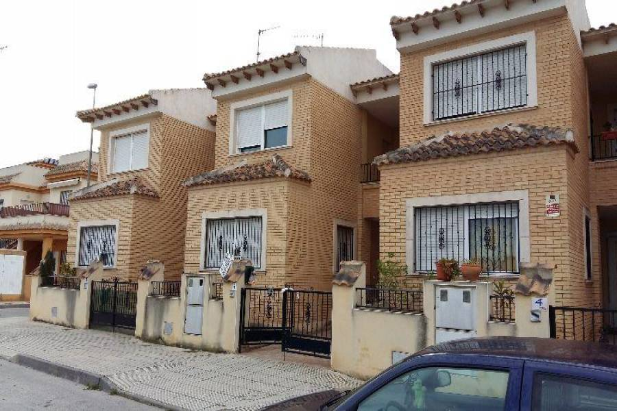 Benejúzar,Alicante,España,3 Bedrooms Bedrooms,1 BañoBathrooms,Cabañas-bungalows,3804