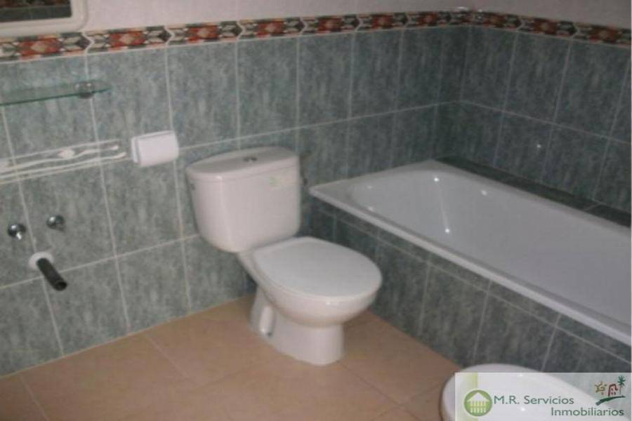 Orihuela,Alicante,España,3 Bedrooms Bedrooms,2 BathroomsBathrooms,Duplex-Triplex,3809