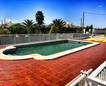Catral,Alicante,España,3 Bedrooms Bedrooms,2 BathroomsBathrooms,Fincas-Villas,3811