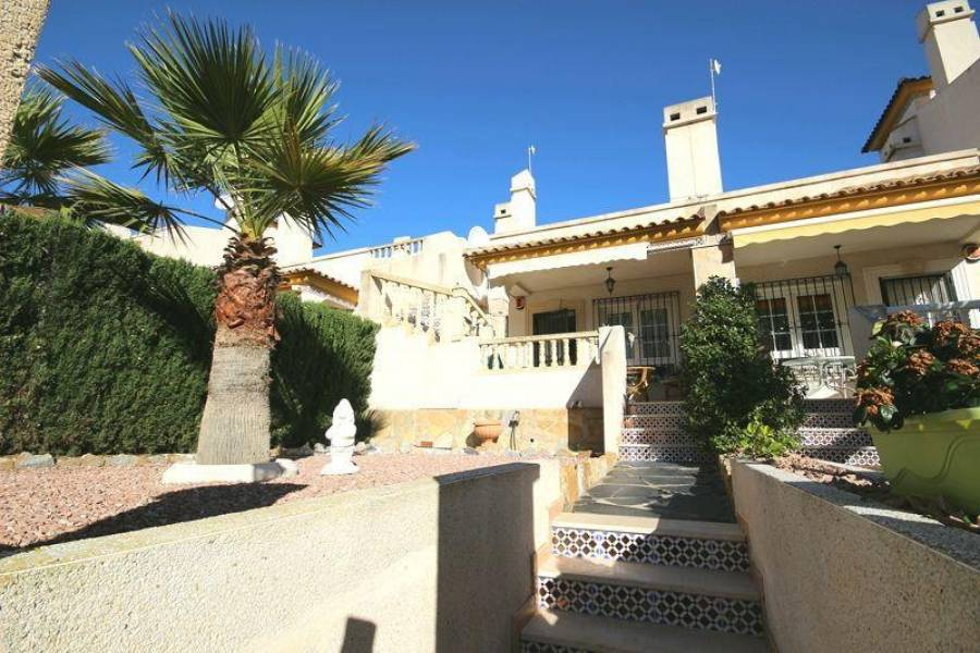 Orihuela,Alicante,España,2 Bedrooms Bedrooms,2 BathroomsBathrooms,Cabañas-bungalows,3813