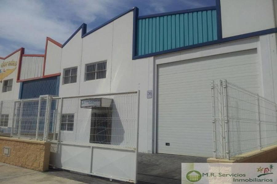 Molina de Segura,Murcia,España,Galpones-Tinglados,3817
